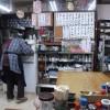 境内ゴハン~家元屋 豊川稲荷東京別院境内でラーメンを食す