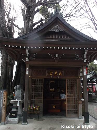 豊川稲荷東京別院20150307-6