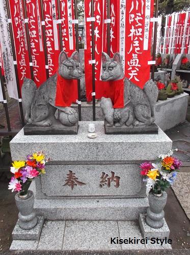 豊川稲荷東京別院20150307-12
