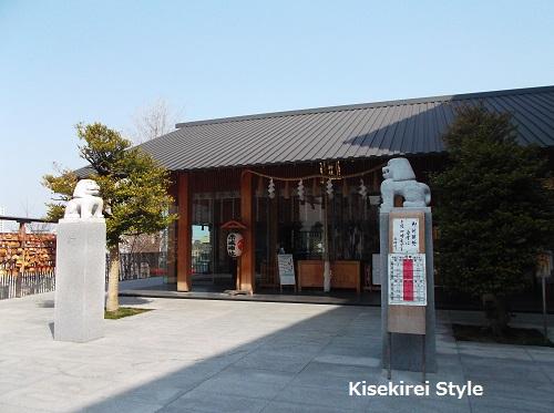 赤城神社 神楽坂6