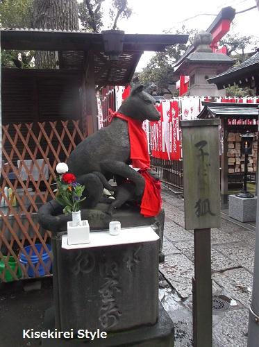 豊川稲荷東京別院20150307-7