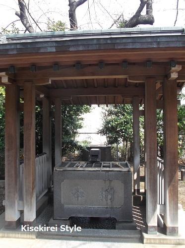 筑土八幡神社11