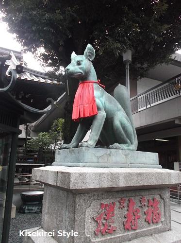 豊川稲荷東京別院20150307-4