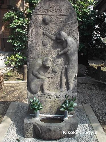 筑土八幡神社22