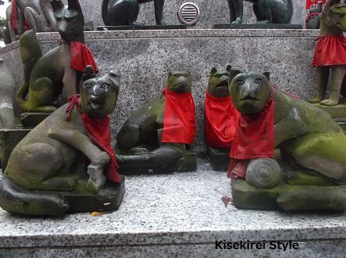 201504豊川稲荷東京別院8