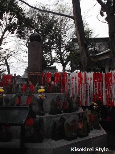201504豊川稲荷東京別院6