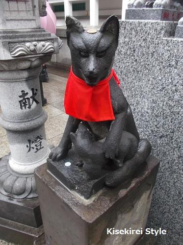 201504豊川稲荷東京別院14