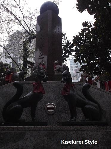 201504豊川稲荷東京別院9