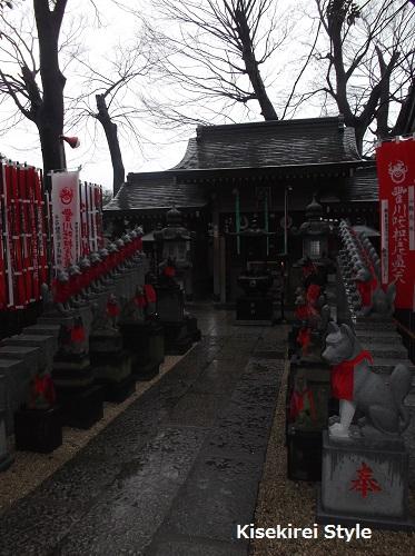 201504豊川稲荷東京別院12