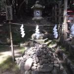 春日大社奥の院~紀伊神社で善女龍王さまを思い出す