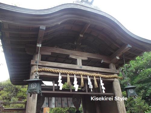 江島神社 奥津宮25
