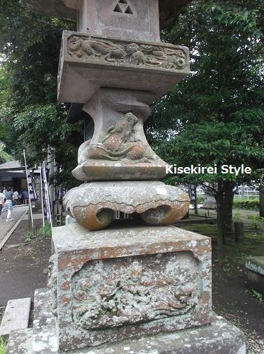 江島神社 奥津宮20