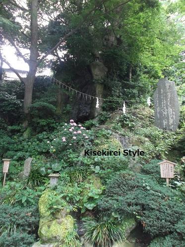 江島神社 辺津宮6