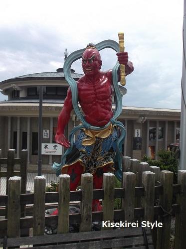 江の島大師1