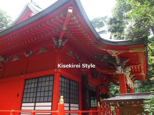 江島神社 中津宮10