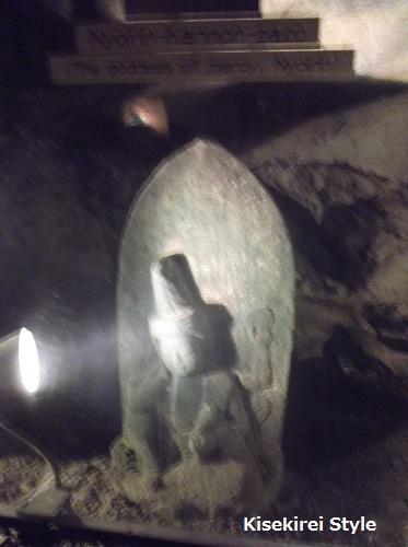 江の島岩屋10