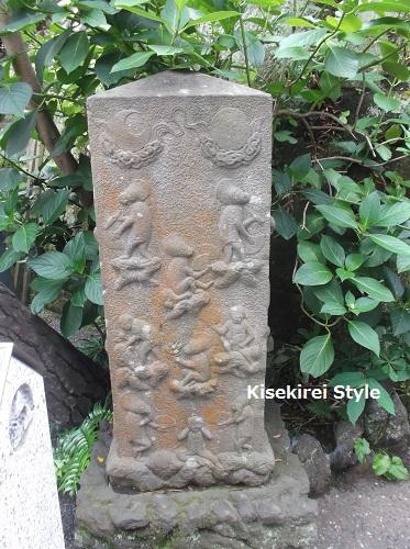 江島神社 奥津宮7