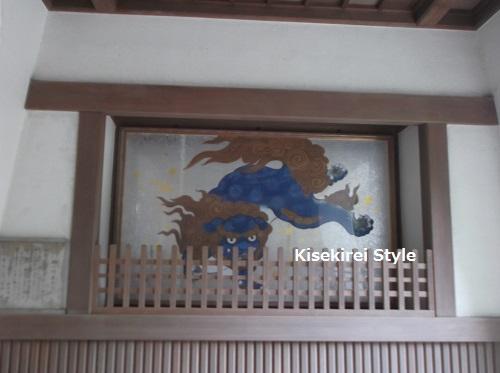 江島神社 辺津宮11