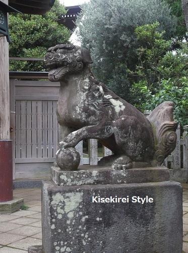 江島神社 奥津宮23
