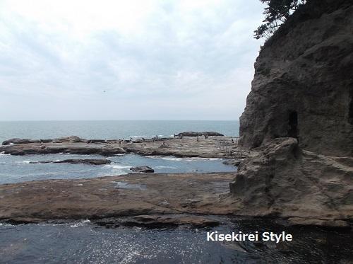 江の島岩屋27