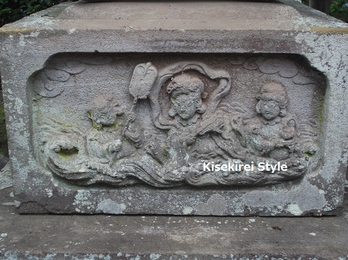 江島神社 奥津宮22