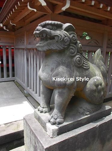江島神社 中津宮6