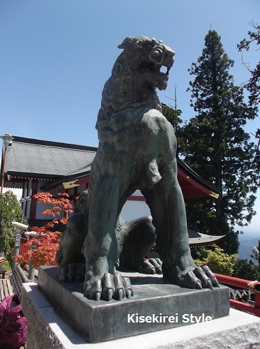 武蔵御嶽神社22
