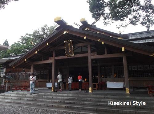 猿田彦神社8