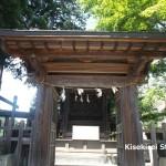 武蔵御嶽神社に行ってきた【その4】~玉垣内はすごかった
