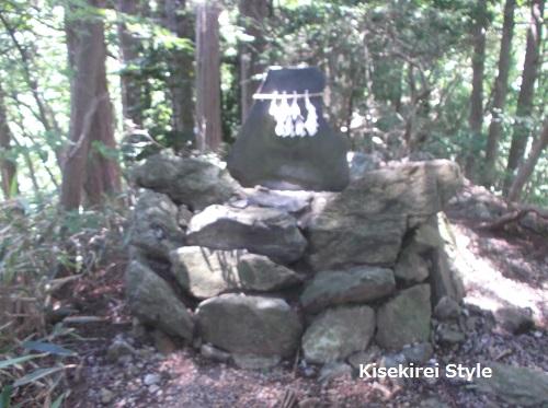 武蔵御嶽神社奥宮11