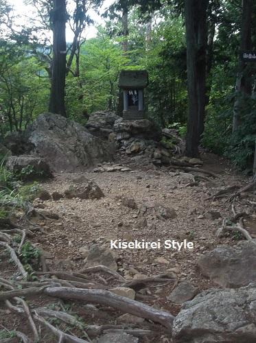 武蔵御嶽神社奥宮24
