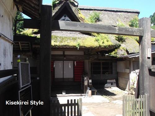 武蔵御嶽神社参道7