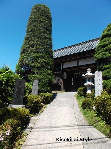 武蔵御嶽神社参道3