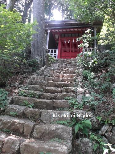 武蔵御嶽神社奥宮19