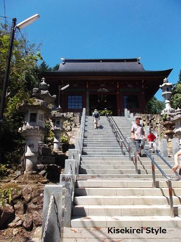 武蔵御嶽神社7