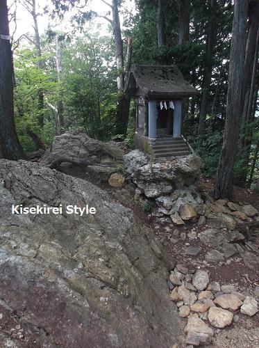 武蔵御嶽神社奥宮25