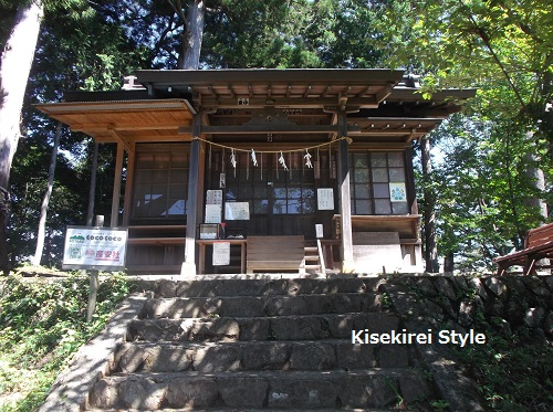 武蔵御嶽神社・産安社 12