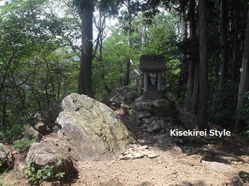 201508武蔵御嶽神社奥ノ院11