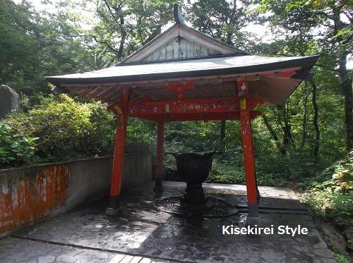 米子大山寺5