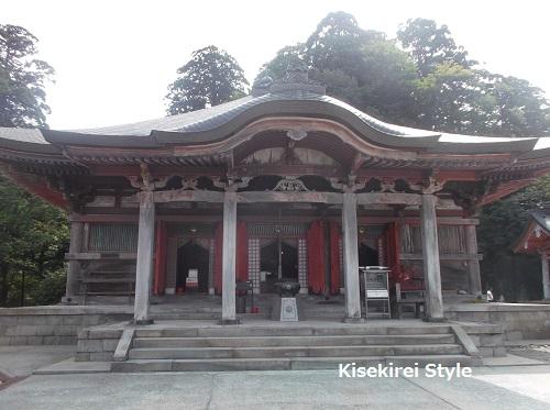 米子大山寺15