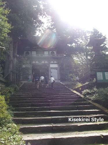 米子大山寺3