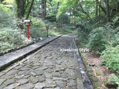 大神山神社奥宮31