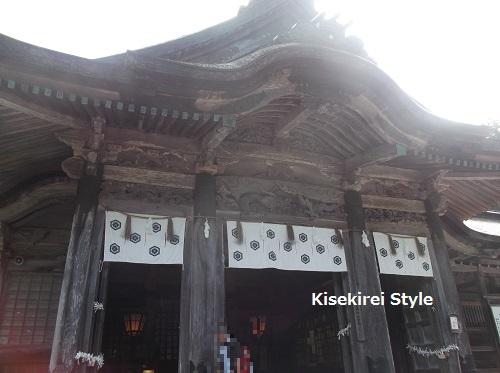 大神山神社奥宮11