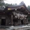 離れるのが名残惜しくなる神社~出雲國一之宮 熊野大社にお伺いしました