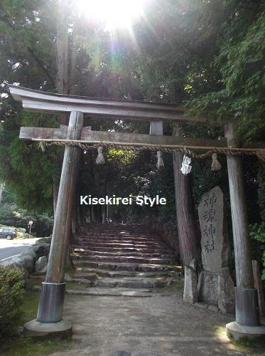 再訪神魂神社4