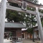 ほぼ2年ぶりに八重垣神社に行ってきた