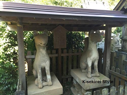 松江城山稲荷神社13