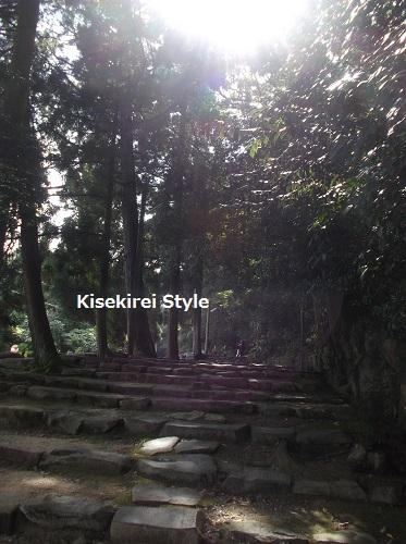再訪神魂神社8
