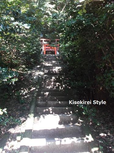 日御碕神社10