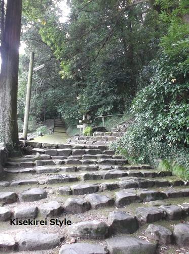 神魂神社#2-2